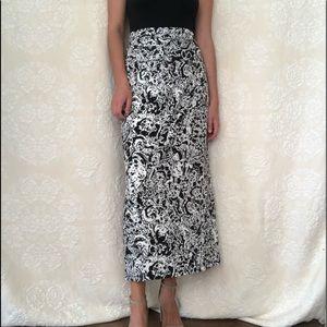 Cynthia Rowley Convertible Dress/Skirt